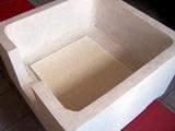铝水过滤箱
