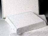 big size alumina ceramic foam filter