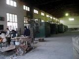 Ceramic Foam Filter Factory
